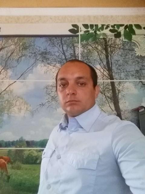 Гена, Россия, Чехов, 34 года