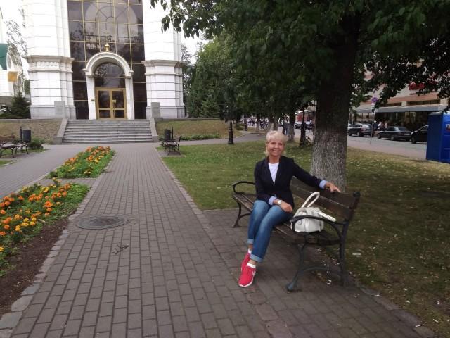 Инна, Россия, Калининград. Фото на сайте ГдеПапа.Ру