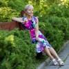 Инна, Россия, Калининград, 50 лет, 2 ребенка. Хочу найти Я ищу хорошего доброго мужчину, для которго важны семья и любовь