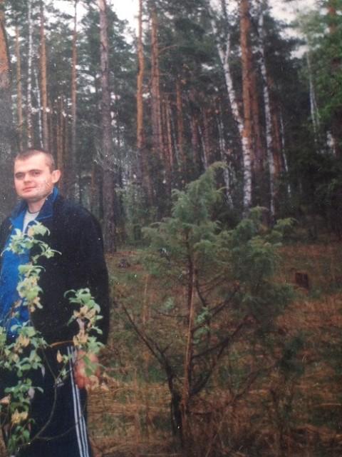 Дмитрий, Россия, Егорьевск, 40 лет