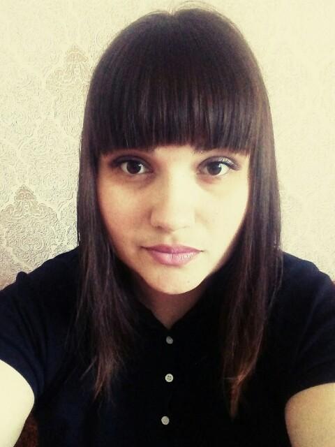 Vera, Россия, Курск, 25 лет