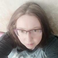 Анастасия Царёва, Россия, Санкт-Петербург, 29 лет