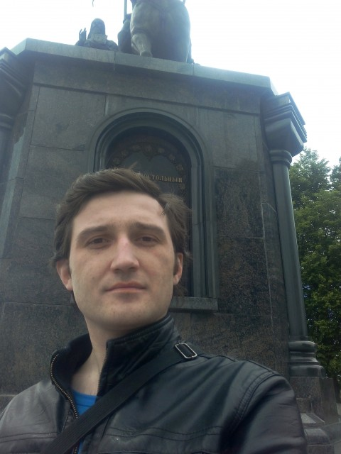 Вадим Акулиничев, Россия, Костерево, 29 лет