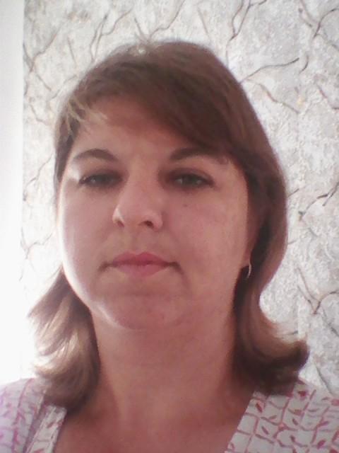 Анна, Россия, Белая Глина, 35 лет