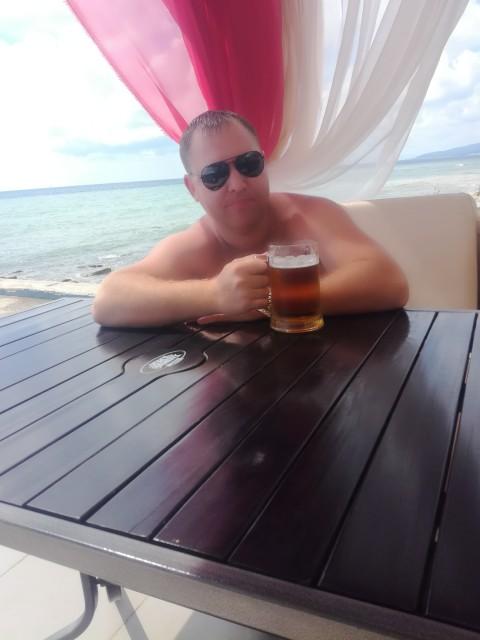 Sergey, Россия, Санкт-Петербург, 31 год. Сайт одиноких отцов GdePapa.Ru