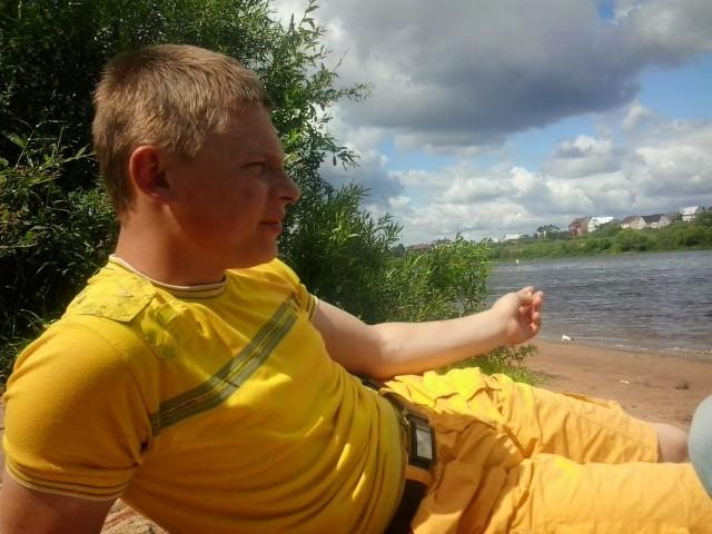 Димас, Россия, Сходня, 24 года