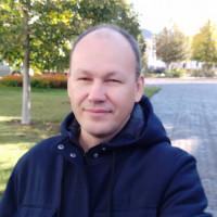 Виктор, Россия, Зеленодольск, 48 лет
