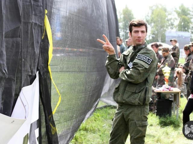 Александр, Россия, Троицк, 29 лет