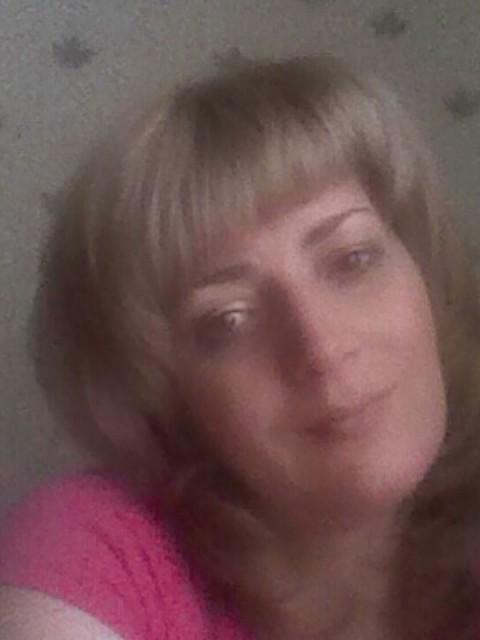 Зинаида, Россия, Духовщина, 45 лет