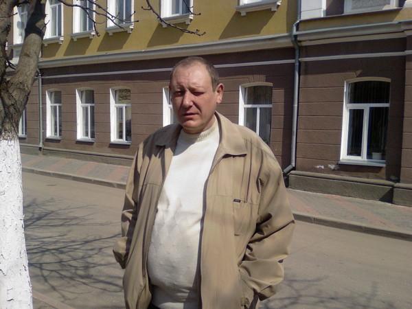 Михаил , Россия, Ливны, 56 лет