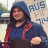 Vasiliy, Россия, Новосибирск, 39 лет