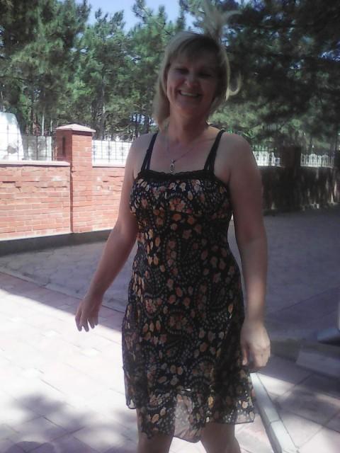 майя лелякина, Украина, Симферополь, 47 лет, 1 ребенок. Хочу найти Доброго весёлого спокойного мужчину который бы понял свою женщину  с плохой или с хорошей стороны ра
