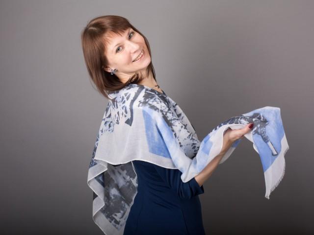 Надежда, Россия, Фрязино, 39 лет