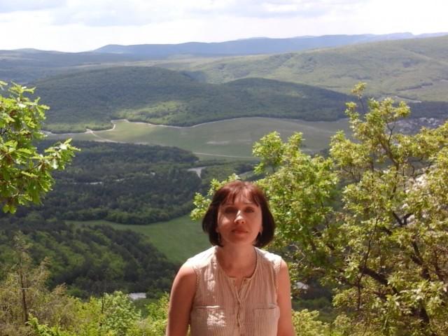 Елена, Россия, Долгопрудный, 48 лет