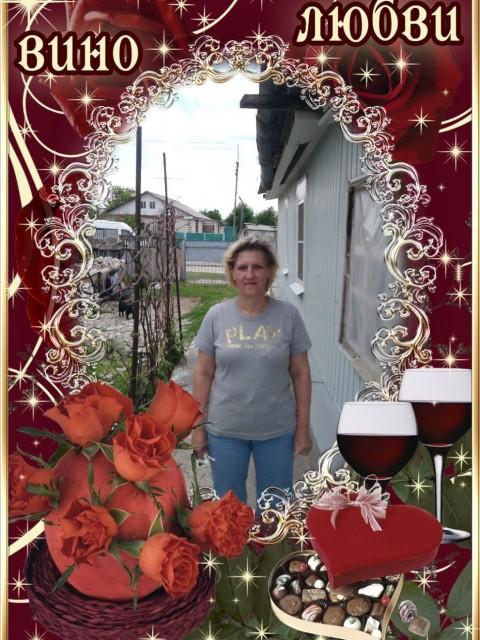 Ирина, Россия, Фролово, 47 лет
