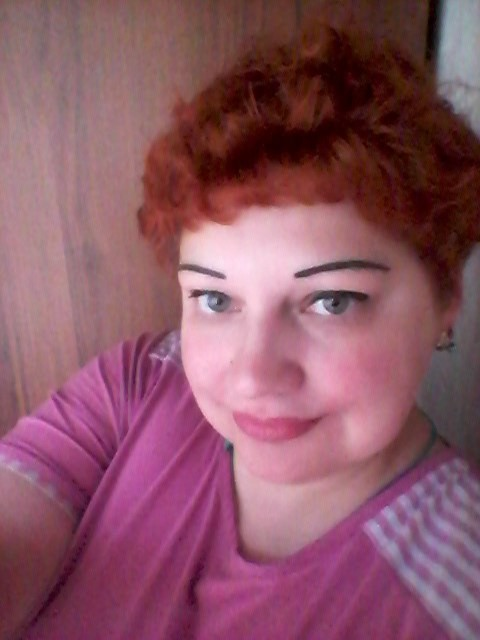 Наталита, Россия, Электросталь, 41 год