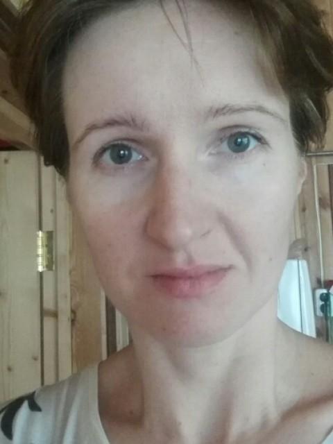 Александра, Россия, московская область, 42 года