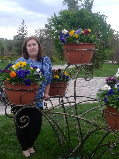 oxana, Молдавия, Кишинёв, 32 года