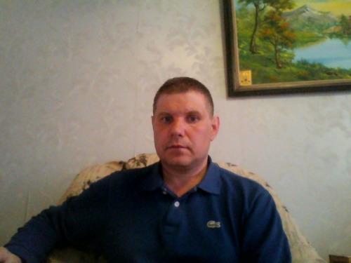 Руслан B, Россия, Усть-Лабинск, 42 года