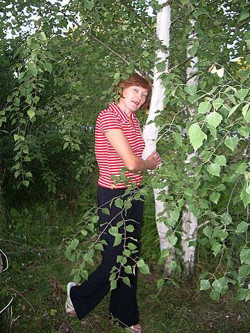 Светлана, Россия, Лебедянь, 48 лет