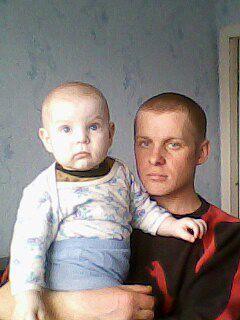 Сергей, Россия, Новый Оскол, 34 года, 1 ребенок. Разведён