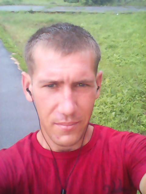 Иван, Россия, Борисоглебск, 30 лет