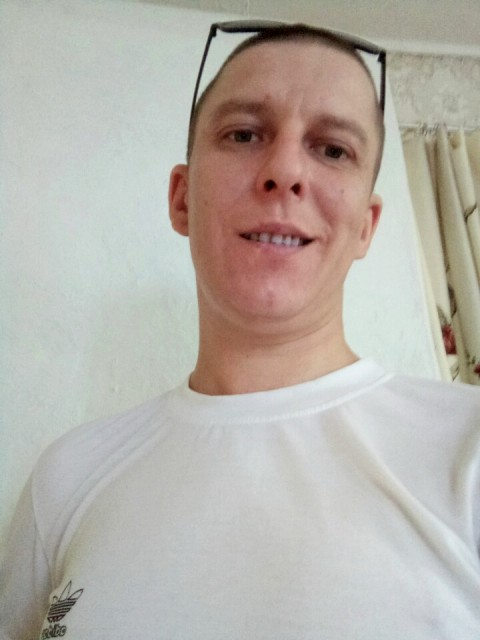 Алексей Назарчук, Беларусь, Микашевичи, 31 год