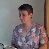 Татьяна, Россия, Воронеж, 41 год