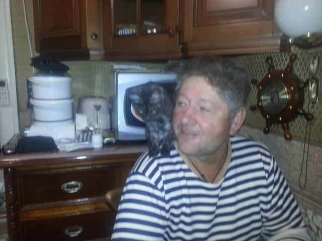Андрей, Россия, Талдом, 59 лет