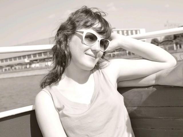 Светлана, Россия, Брянск, 32 года