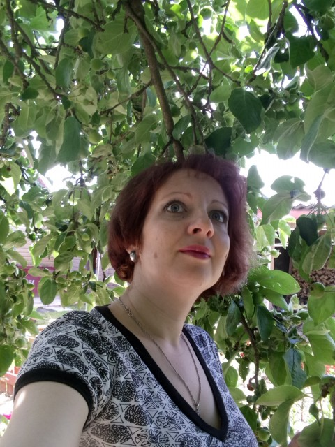 Мария, Россия, Сафоново, 37 лет