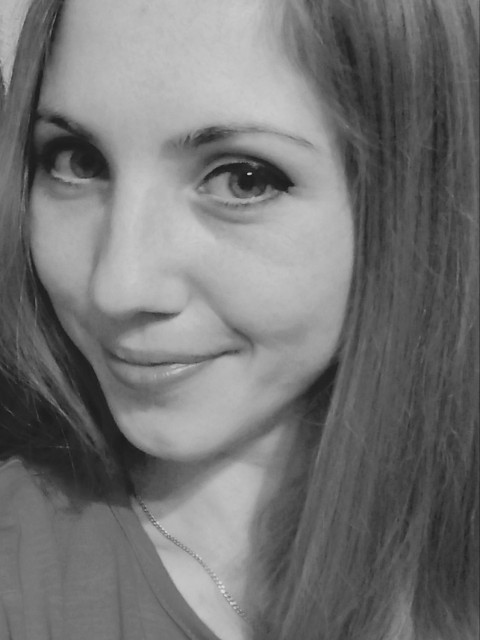 Александра, Россия, Жуковский, 33 года