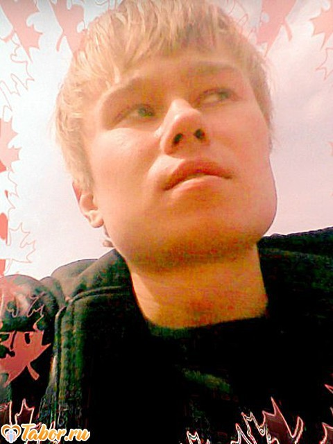Александр, Россия, Смоленск, 31 год