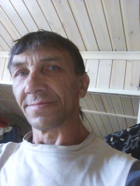 Ingvarr, Россия, Новая Усмань, 46 лет