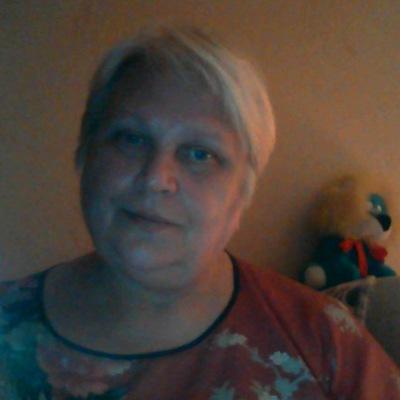 Ольга Верещагина, Россия, Железногорск, 64 года
