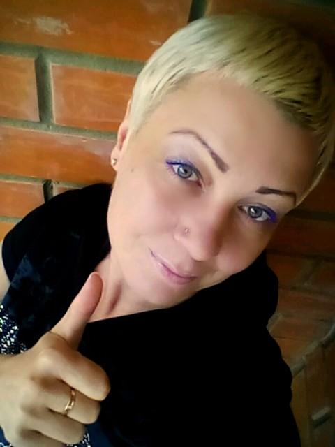 Леночка, Россия, Егорьевск, 46 лет