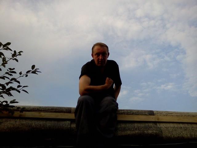 Евгений, Россия, Ступино, 40 лет