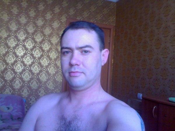 Максим, Россия, Новый Оскол, 41 год