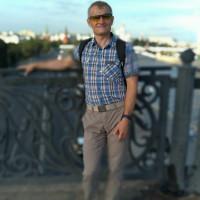 Павел, Россия, Видное, 54 года