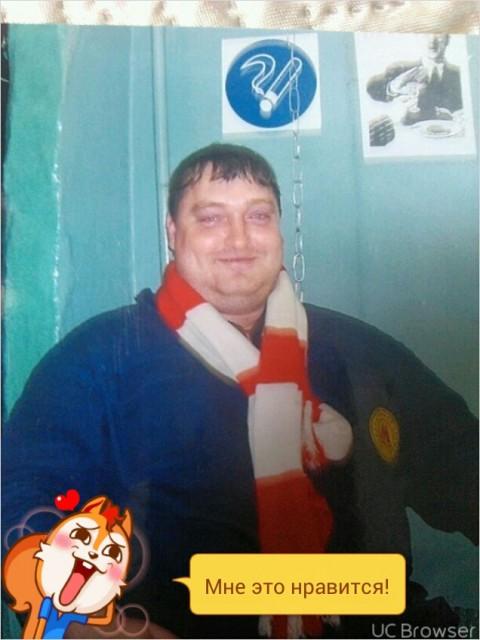 владимир, Россия, Кашира, 40 лет
