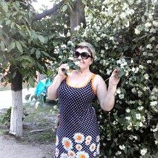 людмилка, Россия, кущёвская, 41 год
