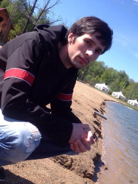 Денис, Россия, Красноармейск, 33 года