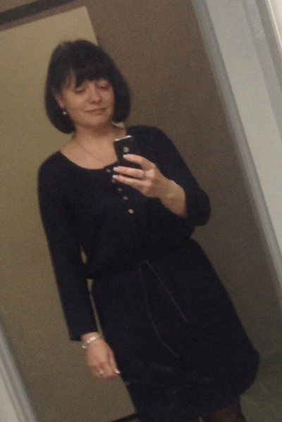 Нина Антонова, Россия, Клин, 53 года