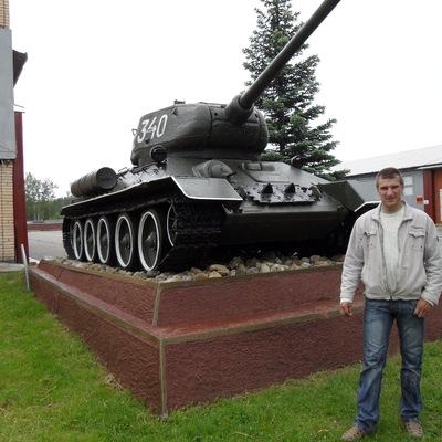 Aleksanndr Aleksanndrovi, Россия, Кубинка, 29 лет