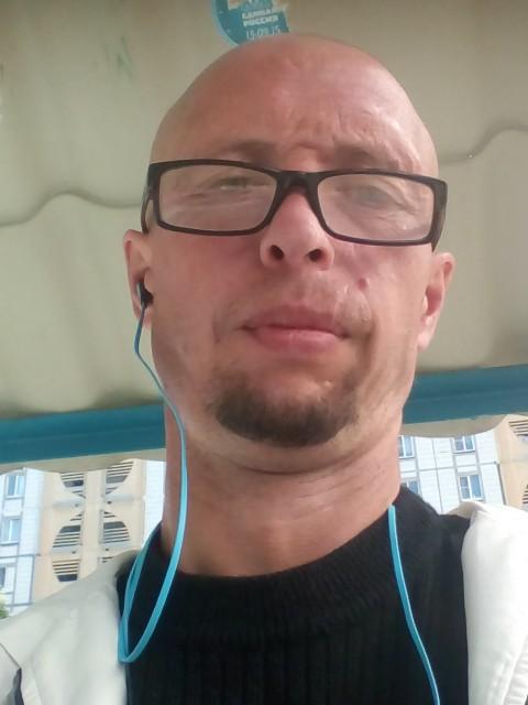 Влад, Россия, Губкин, 43 года