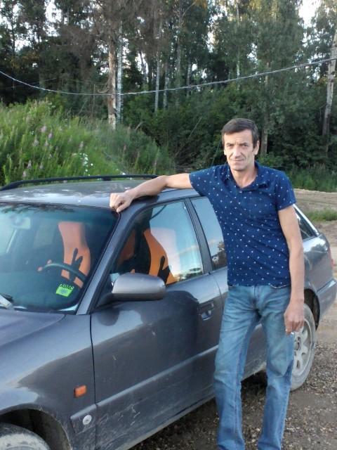 Андрей, Россия, Клин, 53 года