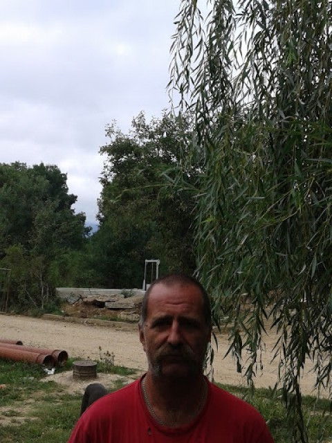 Стоян Тодоров, Болгария, София, 51 год