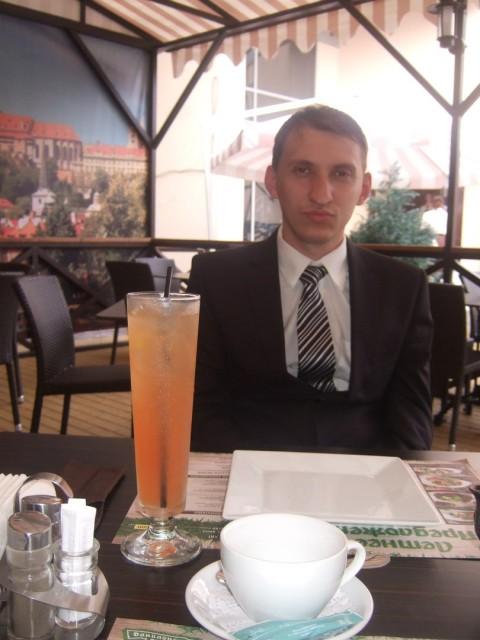 Александр, Россия, Брянск, 30 лет