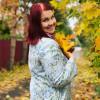 Юлия, Россия, Москва, 25