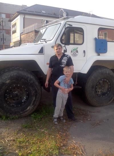 Серёжа Иванов, Россия, Рыбинск, 34 года